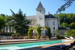 Château et Spa de La Commanderie