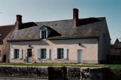 Gîte d'Etape Ancienne Maison Eclusière G370002