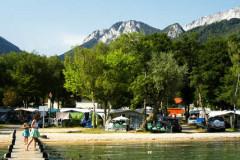 International du Lac Bleu