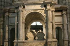 Les sculptures funéraires de la basilique Saint-Denis