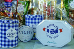 Usine pastilles Vichy