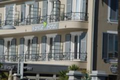 Vanille Hôtel