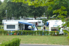 Camping municipal du Mont Olympe
