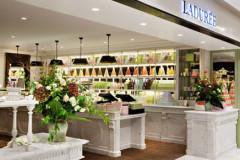 Les Restaurants du Printemps Haussmann