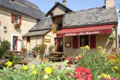 Auberge des Aryelets