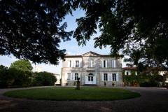 Château Franc-Pourret