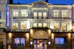 Best Western Hôtel de la Poste