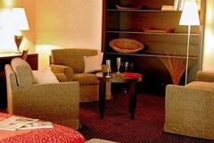Hotel la Citadelle Metz - M Gallery