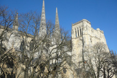 Cathédrale Saint-André