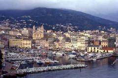 Visite guidée de Bastia sous l'angle des légendines