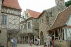 La Cité Médiévale