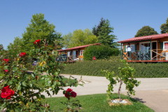 Camping du lac de Liez