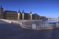 La Conciergerie