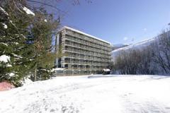 Residence Maeva Le Moriond
