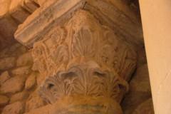 Baptistère et église Notre-Dame