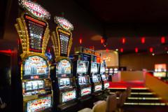 Casino Barrière Cap d'Agde