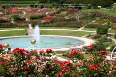 Parc Floral de la Colline aux Oiseaux