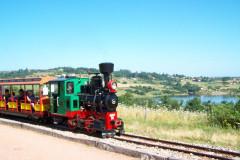Train Touristique des Belvédères