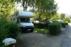 Camping municipal du bosquet de Nogarède