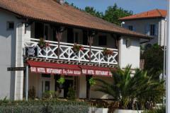 Hôtel de la Côte d'Argent