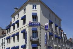 Inter Hôtel Saint-Martial