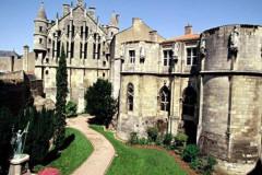 Palais des Comtes de Poitou