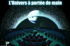 Planetarium de Bretagne