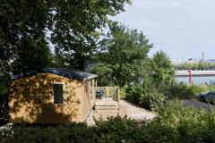 Camping de Paris - Bois de Boulogne
