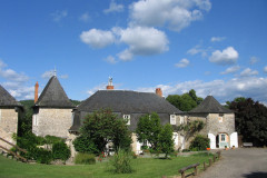Village de Gites Chateau de Termes