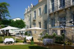 Hôtel Perier du Bignon
