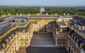 Le Vieux-Versailles