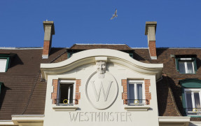 L'Hôtel Barrière Le Westminster