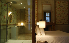 Hôtel Baudon de Mauny