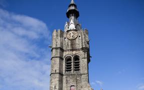 Office de tourisme de Béthune-Bruay