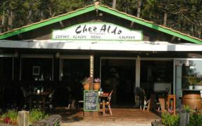 Chez Aldo