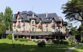 Castel Marie-Louise Relais & Châteaux