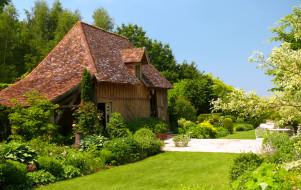 Les Jardins du Pays d'Auge et l'écomusée