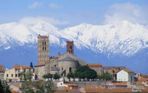 Cathédrale Sainte-Eulalie et Sainte-Julie