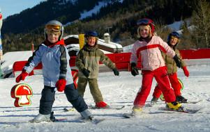 Station de sports d'hiver de Formiguères