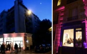 Galeries d'art à Boulogne