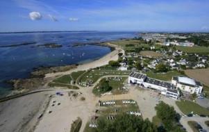 Le parc océanique de Kerguélen