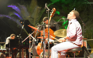 La Londe Jazz festival