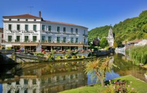 Hôtel Charbonnel