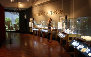 Musée des Premiers Habitants de l'Europe