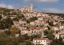 Église Saint-Vincent-d'En-Haut