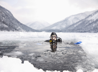5 façons de profiter de la neige dans les Alpes