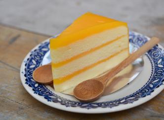 Où trouver les meilleurs desserts aux oranges de Paris ?
