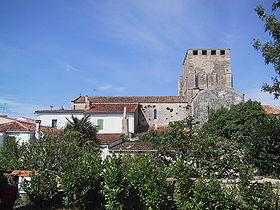 Mornac-sur-Seudre, plus beau village de France