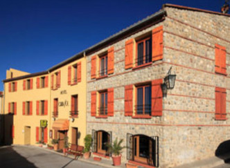 Hôtel le Cara Sol