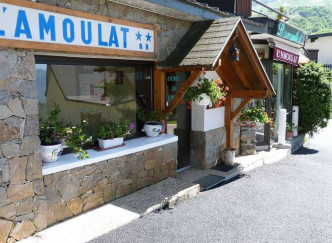 Restaurant Amoulat